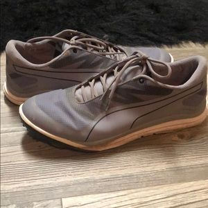 Puma Golf Shoes ⛳️
